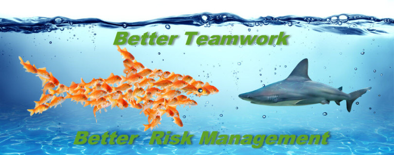 KMRD Better Teamwork Leads to Better Risk Management