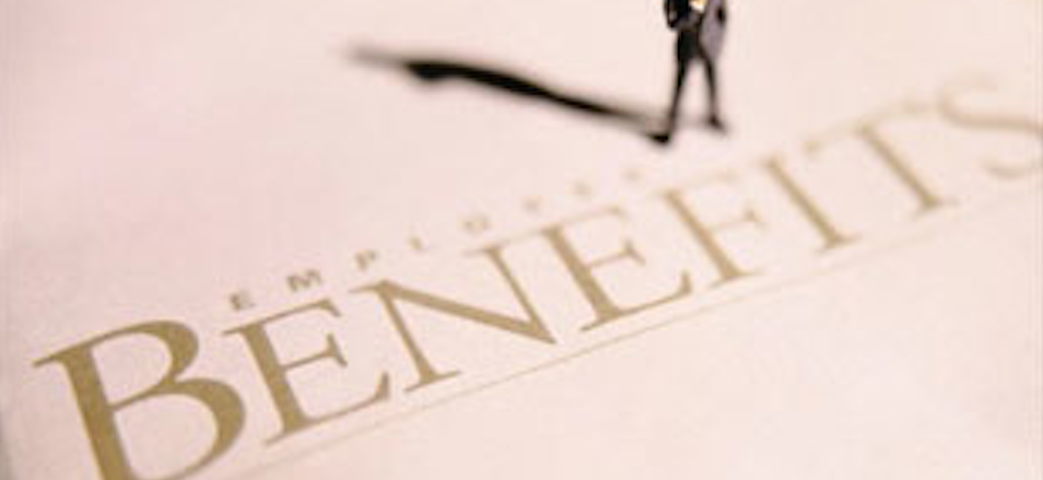 employee benefits programs