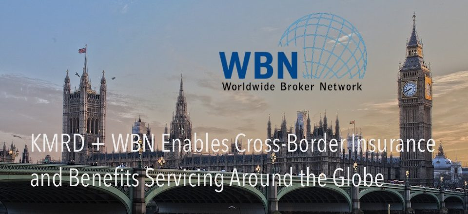Worldwide Broker Network