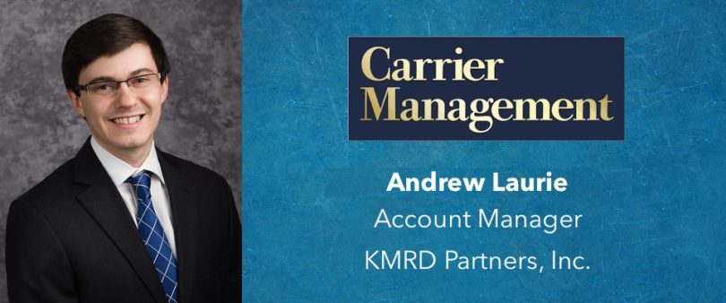 Andrew Laurie Career Management
