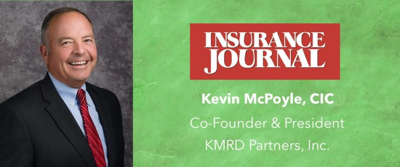 Kevin McPoyle Insurance Journal