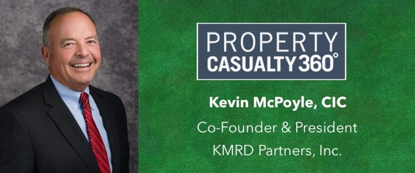 Kevin McPoyle Property Casualty 360