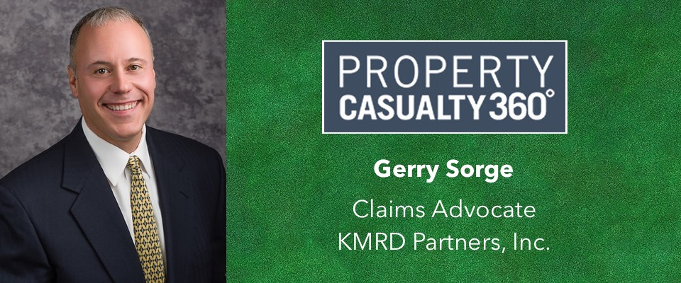 Gerry Sorge Property Casualty 360