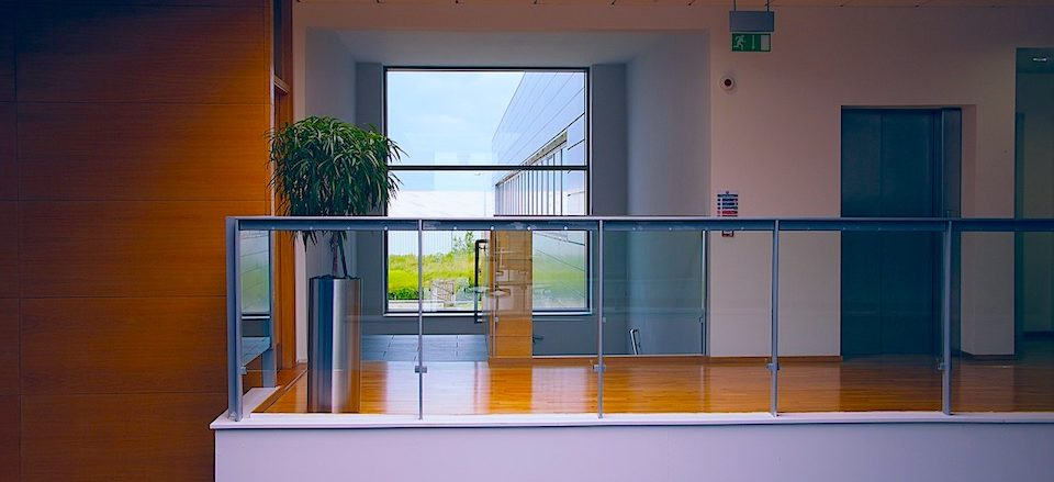 commercial lease insurance provisions