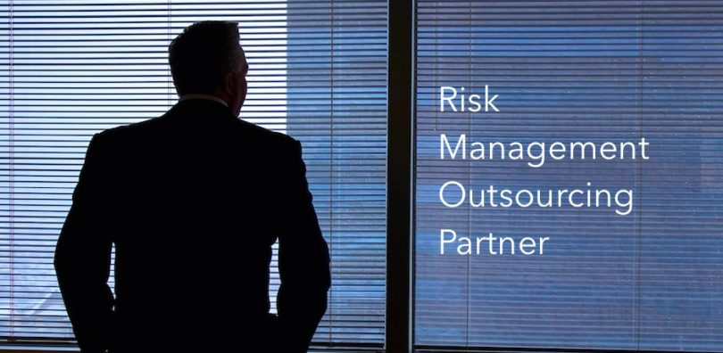 risk management outsourcing