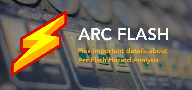 When You See Blinding Flash Duck And >> About The Arc Flash Where To Get Arc Flash Hazard Analysis