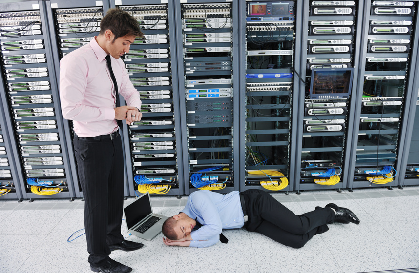 IT Disaster Recovery