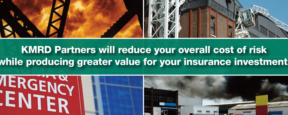 KMRD Partners Risk and Insurance Solutions