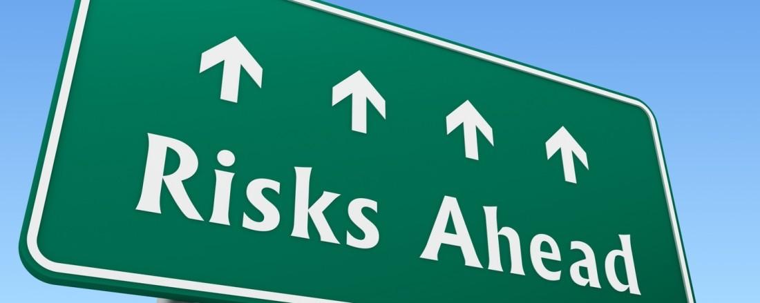 Risks Ahead. Call KMRD