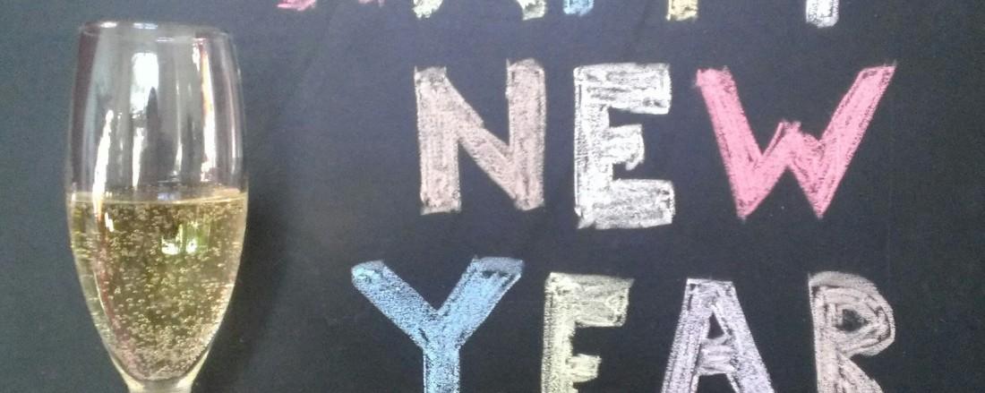 New Year Risks - KMRD