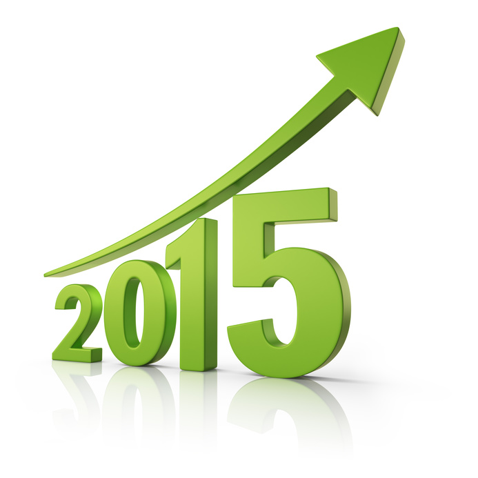 KMRD 2015 Growth