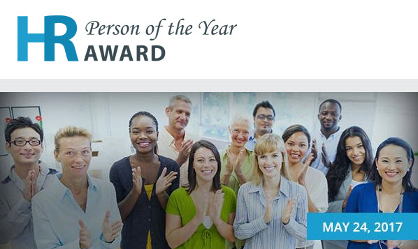 HR Person of the Year