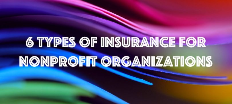 insurance for nonprofit organizations