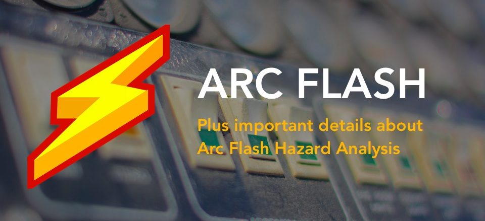 arc flash hazard analysis