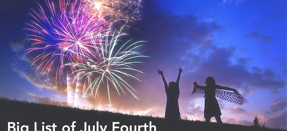 july fourth events