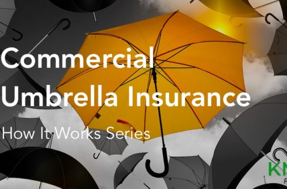 how commercial umbrella insurance works