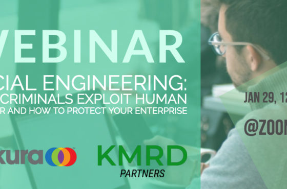 Social Engineering Webinar KMRD 2