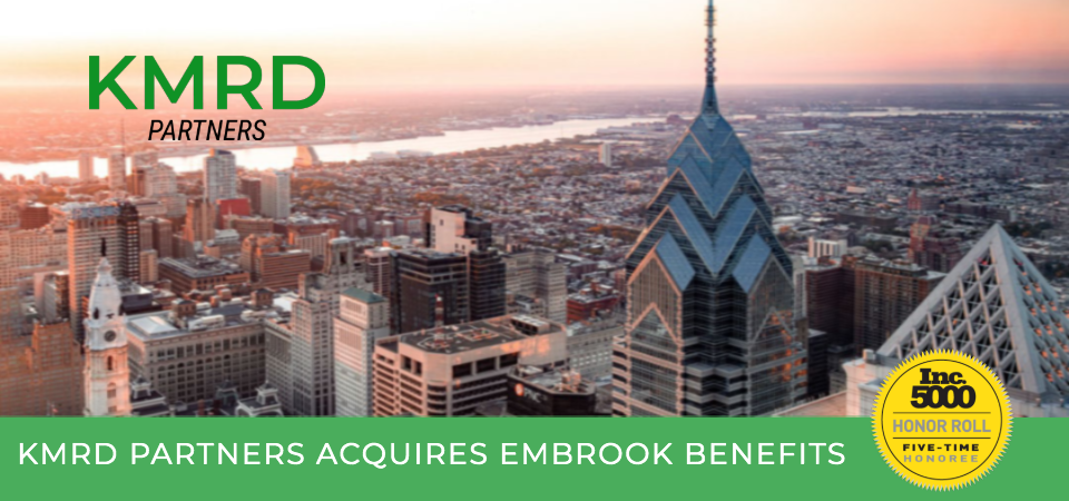 embrook benefits